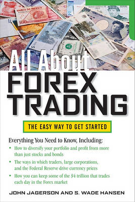 All About Forex Trading (BOK)