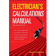 Electrician's Calculations Manual (BOK)