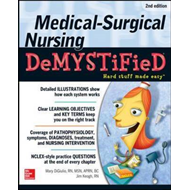 Medical-Surgical Nursing Demystified (BOK)