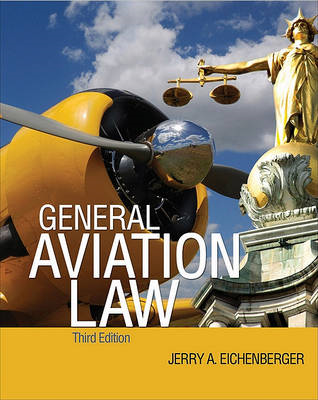 General Aviation Law (BOK)