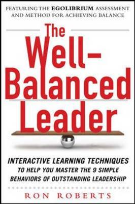 Well-Balanced Leader: Interactive Learning Techniques to Hel (BOK)