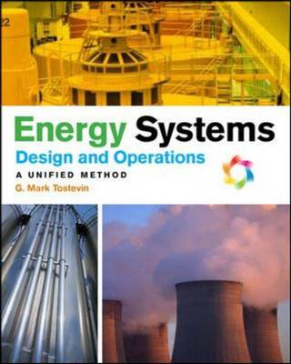 Energy Systems Design and Operation (BOK)