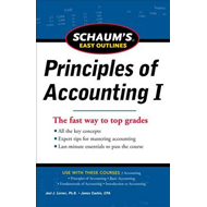 Schaum's Easy Outline of Accounting (BOK)