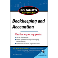 Schaum's Easy Outline of Bookkeeping and Accounting (BOK)