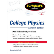 Schaum's Easy Outline of College Physics (BOK)