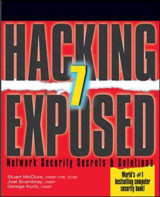 Hacking Exposed 7 (BOK)