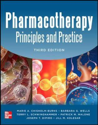 Pharmacotherapy Principles and Practice (BOK)