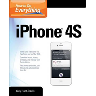 How to Do Everything: IPhone 4S (BOK)