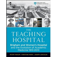 Teaching Hospital: Brigham and Women's Hospital and the Evol (BOK)