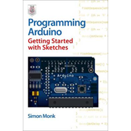 Programming Arduino Getting Started with Sketches (BOK)