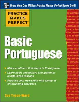 Practice Makes Perfect Basic Portuguese (BOK)