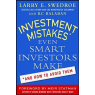 Investment Mistakes Even Smart Investors Make and How to Avo (BOK)