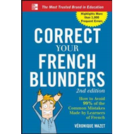Correct Your French Blunders (BOK)