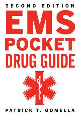 EMS Pocket Drug Guide (BOK)