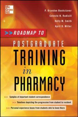 Roadmap to Postgraduate Training in Pharmacy (BOK)
