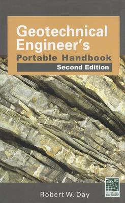 Geotechnical Engineers Portable Handbook (BOK)