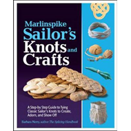 Marlinspike Sailor's Arts and Crafts (BOK)