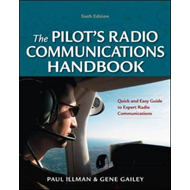 Pilot's Radio Communications Handbook (BOK)