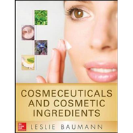 Cosmeceuticals and Cosmetic Ingredients (BOK)