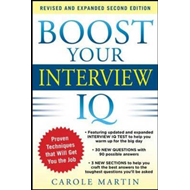 Boost Your Interview IQ (BOK)