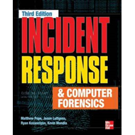 Incident Response and Computer Forensics (BOK)