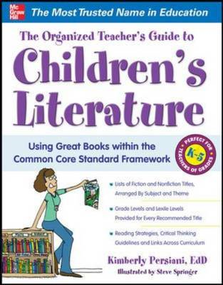 Organized Teacher's Guide to Children's Literature (BOK)