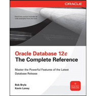 Oracle Database 12c the Complete Reference (BOK)