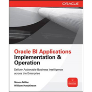 Oracle Business Intelligence Applications (BOK)