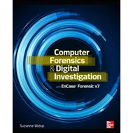 Computer Forensics and Digital Investigation with EnCase For (BOK)