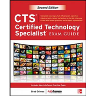 CTS Certified Technology Specialist Exam Guide (BOK)