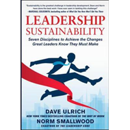 Leadership Sustainability: Seven Disciplines to Achieve the (BOK)