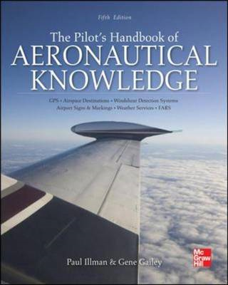 The Pilot's Handbook of Aeronautical Knowledge (BOK)
