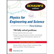 Schaum's Outline of Physics for Engineering and Science (BOK)
