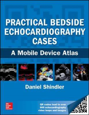 Practical Bedside Echocardiography Cases (BOK)