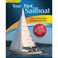 Your First Sailboat (BOK)