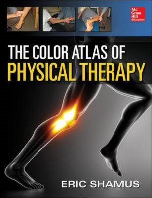 Color Atlas of Physical Therapy (BOK)