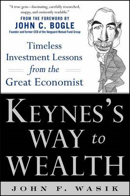 Keynes's Way to Wealth (BOK)