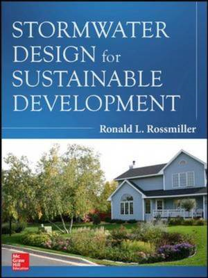 Stormwater Design for Sustainable Development (BOK)