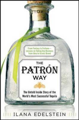 Patron Way: From Fantasy to Fortune - Lessons on Taking Any (BOK)