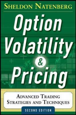 Option Volatility and Pricing: Advanced Trading Strategies a (BOK)