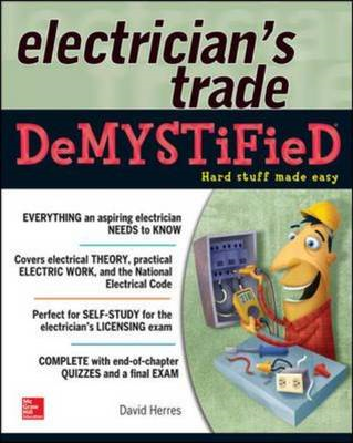 The Electrician's Trade Demystified (BOK)