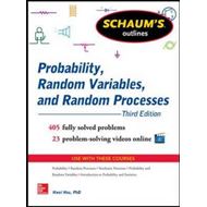 Schaum's Outline of Probability, Random Variables, and Rando (BOK)