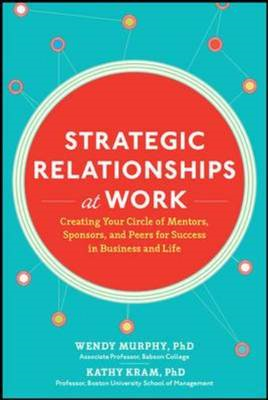 Strategic Relationships at Work (BOK)