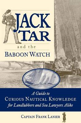 Jack Tar and the Baboon Watch (BOK)