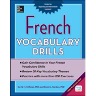French Vocabulary Drills (BOK)