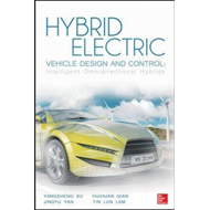 Hybrid Electric Vehicle Design and Control: Intelligent Omni (BOK)