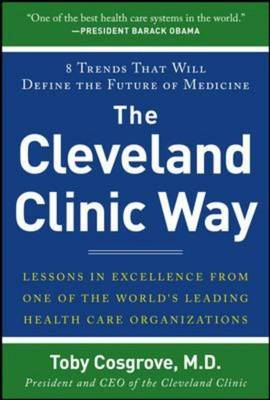 Cleveland Clinic Way (BOK)