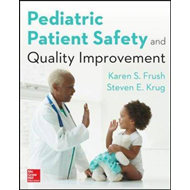 Pediatric Patient Safety and Quality Improvement (BOK)