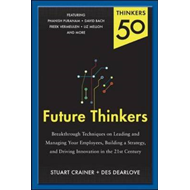 Thinkers 50: Future Thinkers (BOK)