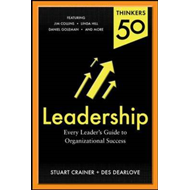 Thinkers 50 Leadership: Organizational Success Through Leade (BOK)